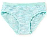 Copper Key Big Girls 7-16 Spacedye-Pattern Seamless Panties