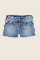 True Religion Bobby Toddler/Little Kids Short