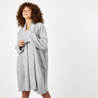 Jack Wills Longline Lounge Cardigan