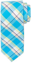 Original Penguin Persephone Plaid Tie