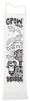 Wee Gallery Woodland Animals Growth Chart