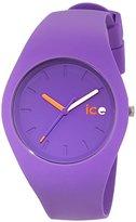 Ice Watch Ice-Watch - 001151 - ICE chamallow - Purple - Medium