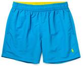 Polo Ralph Lauren Mid-length Swim Shorts - Turquoise