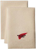 Red Wing Shoes Buffing Cloth