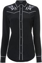Barbara Bui western shirt