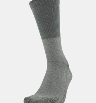 Under Armour Men's UA Phenom Crew Socks 3-Pack