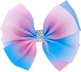 Accessorize Big Rainbow Hair Bow
