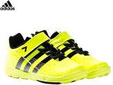 adidas Yellow FB Ace Infant Trainers