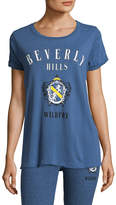 Wildfox Couture Women's BH Academy Cotton Tee