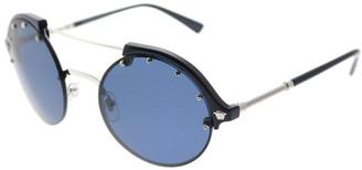 Versace Women's Round 53Mm Sunglasses