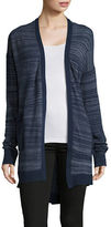 Calvin Klein Jeans Striped Duster Cardigan