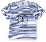 Petit Bateau Baby boys t-shirt with motif