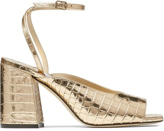 Jimmy Choo Jassidy 85mm sandals