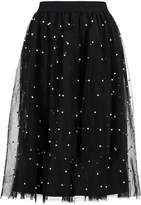 Louche THEMIS Aline skirt black