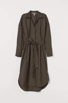 H&M Wool-blend dress