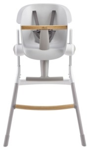 Beaba Up and Down High Chair with Cushion