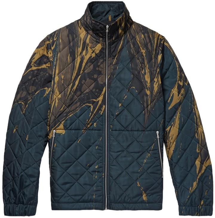 Dries Van Noten Synthetic Down Jackets