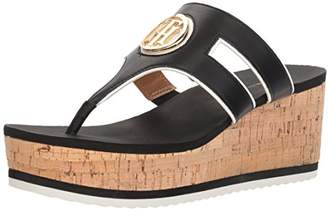 Tommy Hilfiger Women's Galley Wedge Sandal