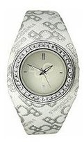 BCBGirls BCBGeneration Collection Silver-Tone Dial Women's Watch #GL6002