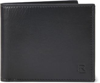 Ralph Lauren Calfskin Billfold Wallet