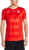 Puma Men's Suisse Home Replica Shirt