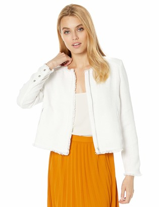 BB Dakota Women's Tweed to Know Jacket