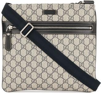 Gucci Pre-Owned GG Supreme shoulder bag