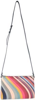 "Paul Smith spring swirl"" shoulder bag"