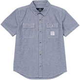 Buffalo David Bitton Indigo Pro Button-Up - Boys