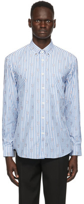 Burberry Blue Corbin Shirt