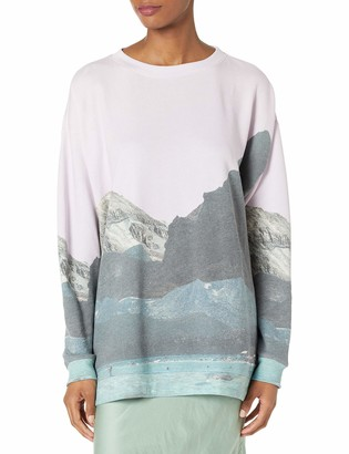 Wildfox Couture Women's Roadtrip Pullover Sweatshirt