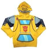Bumble Bee Hasbro® Transformers Bumblebee Boys Size 18/20 Costume Hoodie