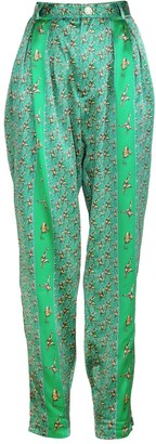 Jiri Kalfar The Emerald Trousers
