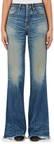 NSF Women's Darlin Flared Jeans-Blue Size 24