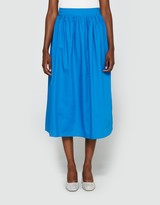 Era Skirt in Blue