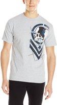 Metal Mulisha Men's Royal T-Shirt