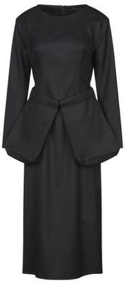 Ter Et Bantine Midi dress