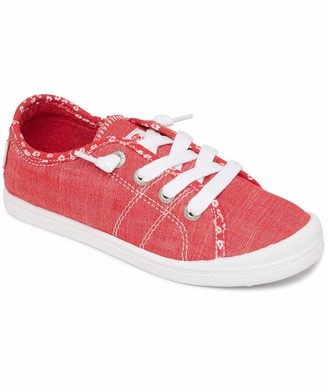 Roxy Girls RG Bayshore Slip On Sneaker Shoe