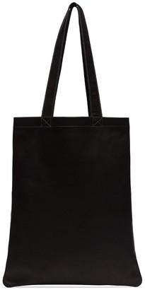 Rick Owens Signature tote bag