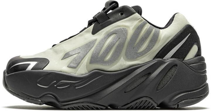 Adidas Yeezy 700 MNVN Infant 'Bone' Shoes - Size 5K