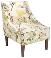 One Kings Lane Quinn Swoop-Arm Chair