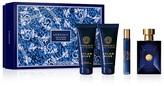 Versace Dylan Blue Eau de Toilette 4-Piece Gift Set