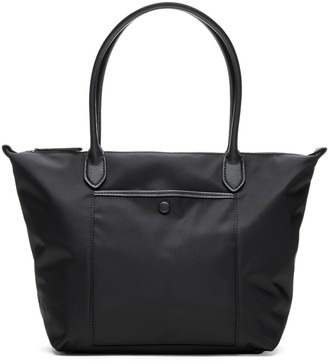 Banana Republic Mini Nylon Tote
