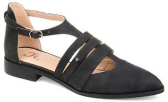 Journee Collection Jemy Flat