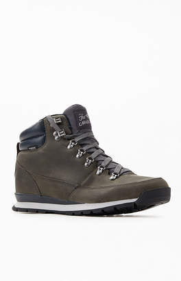 The North Face Back To Berkeley Leather Boots