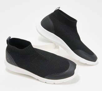 Spenco Orthotic Sneakers - Yoga Stretch