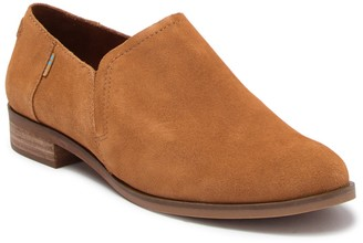 Toms Shayne Low Bootie