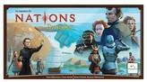Asmodee Nations Dynasties Board Game