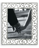 "Michael Aram Heart 8"" x 10"" Picture Frame"