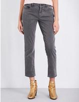 Paige Brigitte stretch-denim boyfriend jeans